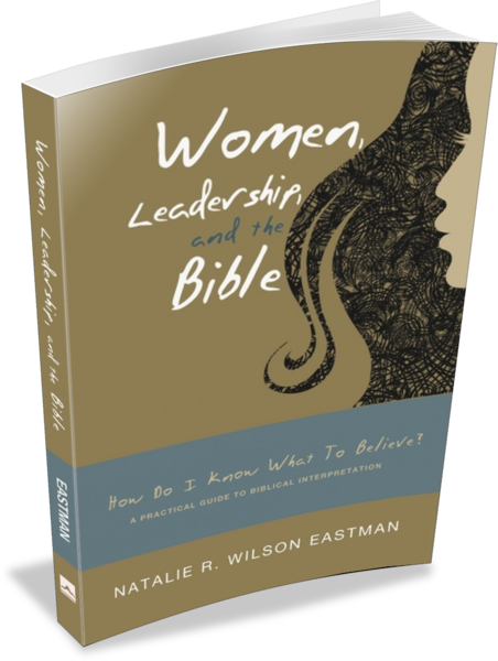 WLB book cover
